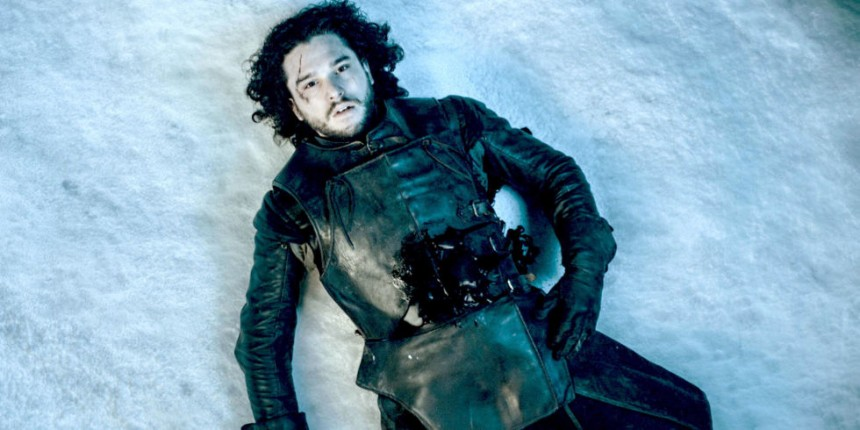 Lo que ocurre cuando le preguntas a Siri si Jon Snow está muerto