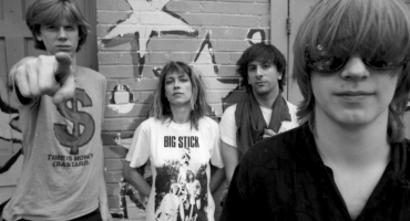 Sonic Youth publicarán música inédita de 1986