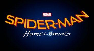 Estas son las primeras imágenes de Tom Holland en Spiderman: Homecoming