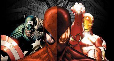 ¿Cuál fue el papel de Spiderman en Marvel Civil War? ¿Y que podría suponer para el MCU?