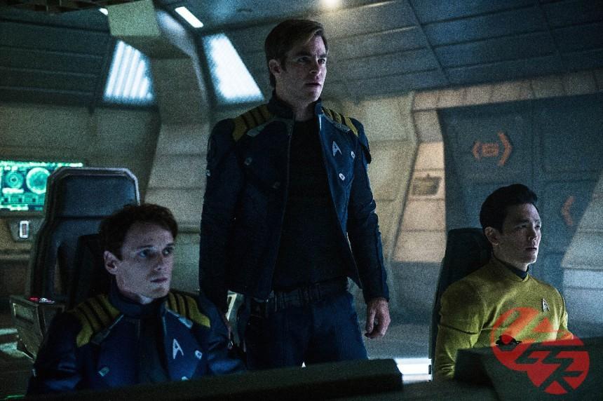 Vean el último spot de Star Trek Beyond