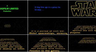 La teoría de George Lucas sobre el narrador de Star Wars los dejará con la boca abierta