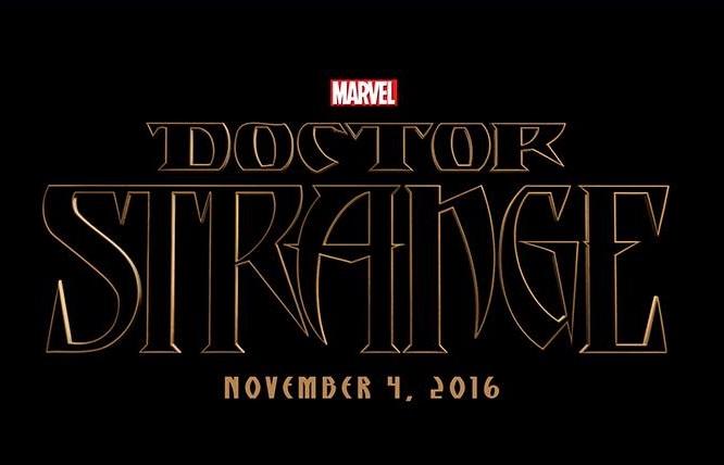 Nuevas imágenes de la película de Dr. Strange