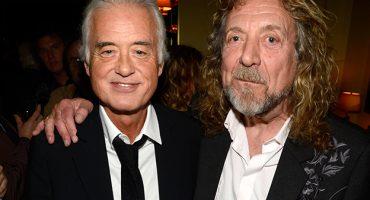 Led Zeppelin enfrentará una demanda por copyright de Stairway to Heaven