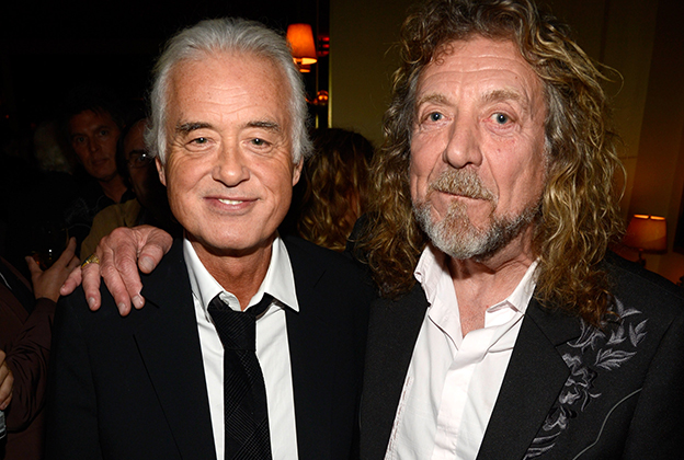 Led Zeppelin enfrentará una demanda por copyright de Stairway to Heaven