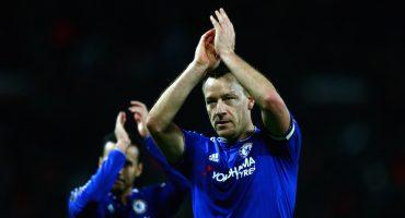 Falleció un niño fan del Chelsea y John Terry pagará su funeral