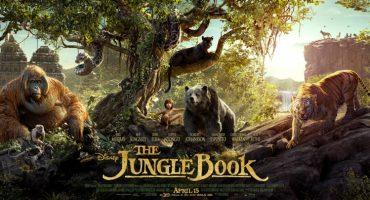 Disney lanza el trailer IMAX de The Jungle Book