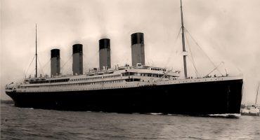 Esto es lo que encontraron en el último bote salvavidas del Titanic