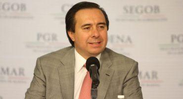 La ONU también desmiente a Tomás Zerón sobre su visita al Río San Juan