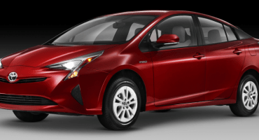 5 razones por las que tu siguiente auto debe ser híbrido o eléctrico