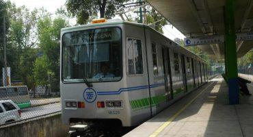 Trolebús y Tren ligero gratis entre nuevas medidas en transporte público por #HoyNoCircula