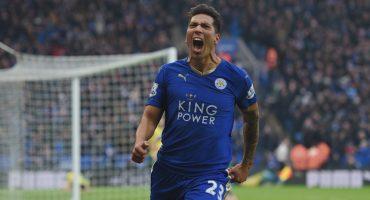 De la mano de Ulloa el Leicester consiguió otra victoria rumbo al título en EPL