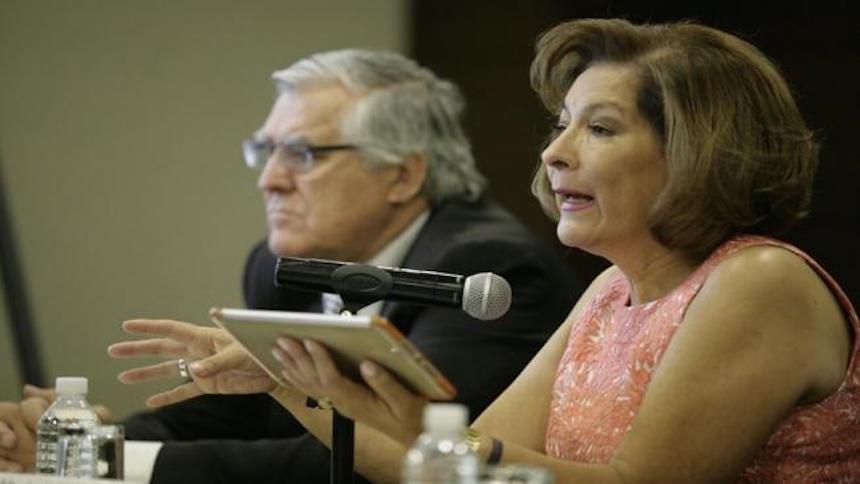 Liberan a uno de los implicados en el secuestro y asesinato de Silvia Vargas