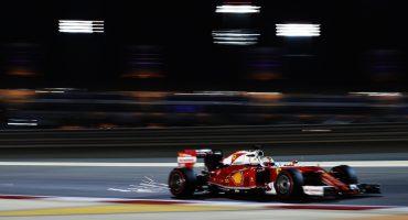 GP de Bahrein: ¿Realmente Vettel puede contra Mercedes?