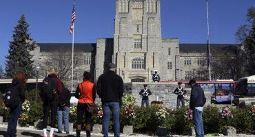 Recordando la tragedia ocurrida en la Universidad de Virginia