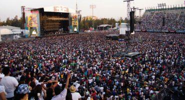 Llegó la infaltable guía de supervivencia para el Vive Latino 2016
