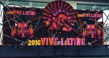 ¡Sigue en vivo nuestra cobertura del #VL16!