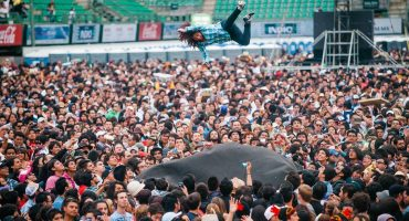 12 razones por las que el Vive Latino es el mejor fin de semana del año