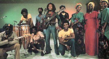 Escucha la evolución del reggae a través de esta recopilación de tambores
