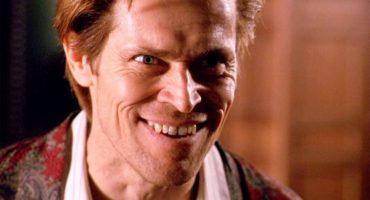 Willem Dafoe será uno de los buenos en la película de Justice League