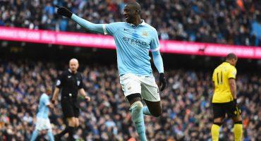 West Ham quiere a Yaya Touré