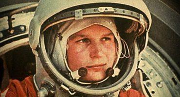 Yuri Gagarin: a 55 años de que el primer ser humano llegó al espacio