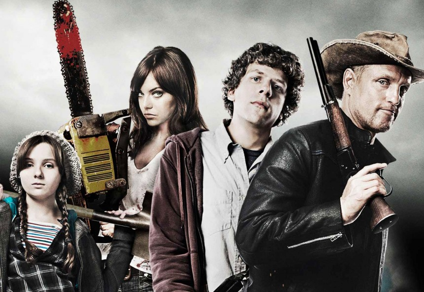 Confirmado: ¡Tendremos Zombieland 2!