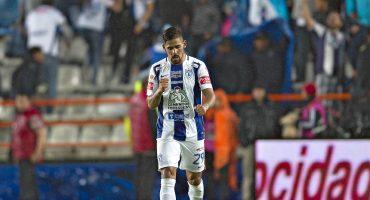Pachuca gana la ida en la Final de la Liga MX
