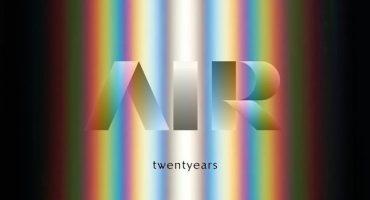 Exclusiva: Escucha el nuevo sencillo de AIR