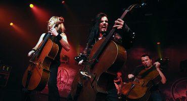 Apocalyptica anuncia conciertos en México