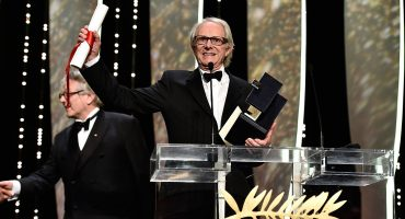 Ken Loach gana la Palma de Oro en Cannes