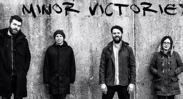 Minor Victories (Slowdive, Mogwai, Editors) comparten nueva canción y video