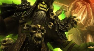 Mira la recreación del Trailer de la película de Warcraft dentro de World of Warcraft