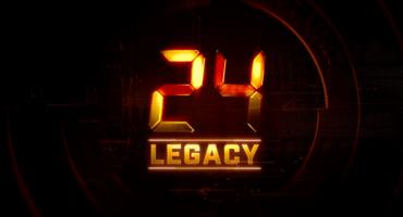 Checa el primer adelanto de 24: Legacy con nuevo protagonista