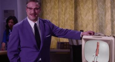 Seth Rogen parodia a Walt Disney en este promo de Sausage Party