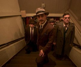 Neruda ganadora en los Premios Fenix
