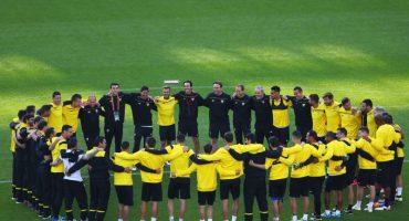 Liverpool y Sevilla se preparan para la final de la UEFA Europa League