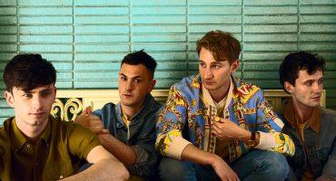 Glass Animals anuncia su nuevo disco y comparte la canción