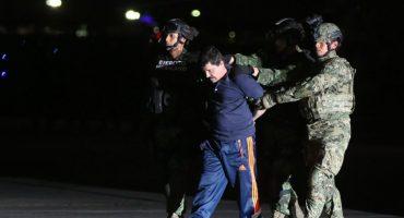 Juez autoriza extradición de El Chapo Guzmán a Estados Unidos