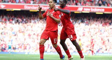 Así será el nuevo uniforme del Liverpool para la siguiente temporada