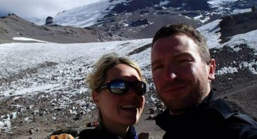 ¿De qué murió la alpinista vegana al subir el Everest?