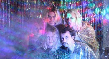 Escucha el psych-rock australiano de Moses Gunn Collective