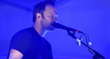 Nigel Godrich comparte su experiencia al grabar el nuevo disco de Radiohead