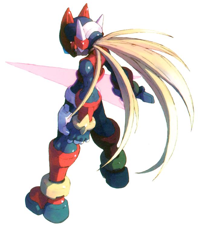 Omega_Zero