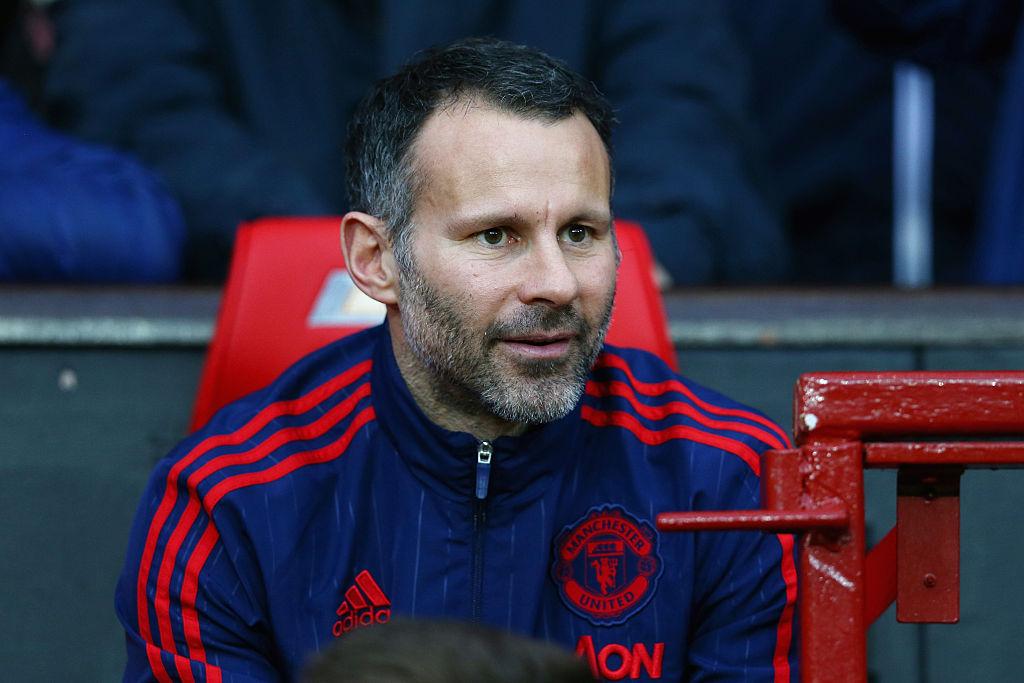 Ryan Giggs podría abandonar el Manchester United tras 29 años con el club