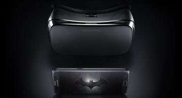 Samsung anuncia su nuevo Galaxy S7 edge edición especial DC: Injustice