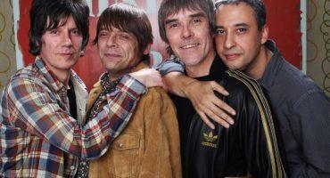 Después de 20 años... The Stone Roses podría publicar nuevo sencillo esta semana