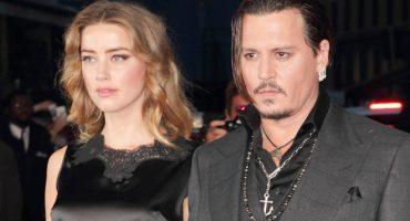 Amber Heard declara que su divorcio de Johnny Depp fue por violencia doméstica