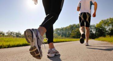 ¿Una nueva app que te paga por hacer ejercicio?