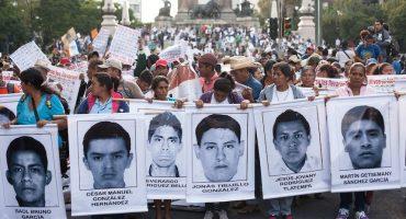 AP revela que sospechosos del caso Ayotzinapa sufrieron tortura por parte del Gobierno